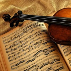 Free sheet music and songbooks